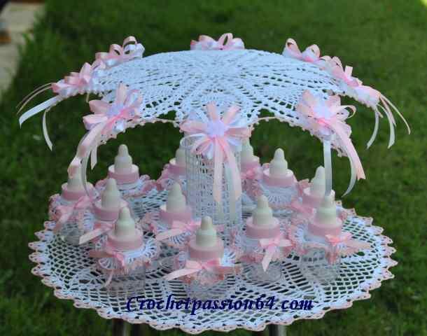 présentoir dragée, decoration bapteme, dragée, décoration mariage, présentoir, berceau, bapteme